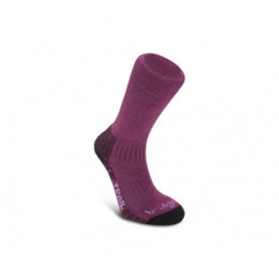 Picture of BRIDGEDALE - HIKE LIGHT WEIGHT BOOT SOCK