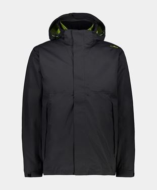 Picture of CMP 3 IN 1 JACKET WITH DETACHABLE FLEECE MEN