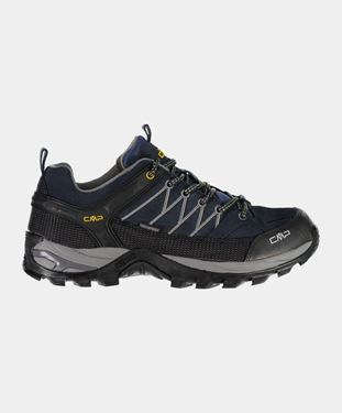 Picture of CMP RIGEL LOW WATERPROOF TREKKING SHOE MEN