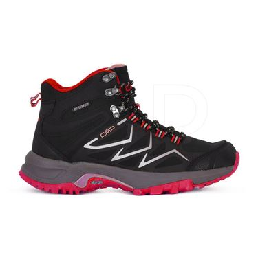 Picture of CMP SOFT GEMINI WATERPROOF TREKKING SHOE MEN