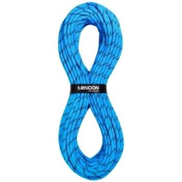 Picture of TENDON STATIC 9MM STANDARD ROPE 60M BL