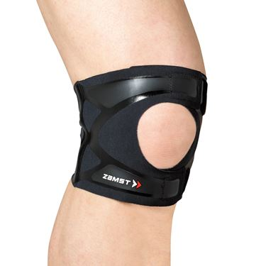 Picture of ZAMST FILMISTA ULTRATHIN KNEE SUPPORT