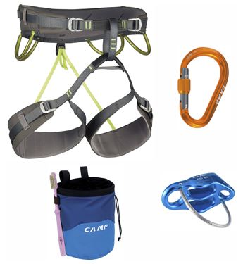 Picture of CAMP ENERGY CR4 PACK