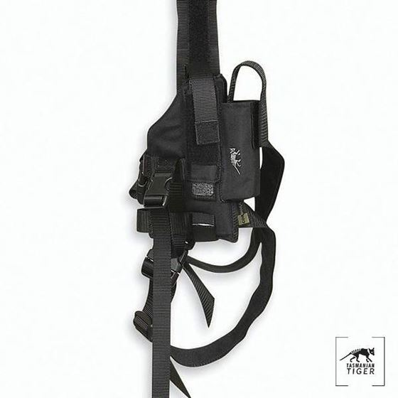 Picture of TASMANIAN TIGER - TAC HOLSTER LEG R