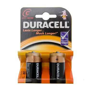 Picture of DURACELL - STANDARD