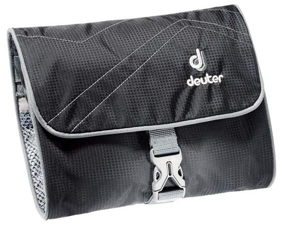 Picture of DEUTER - WASH BAG I BLACK