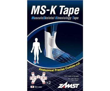 Picture of ZAMST - MS-K ANKLE TAPE