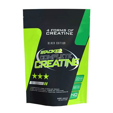 Picture of STACKER 2 - COMPLETE CREATINE