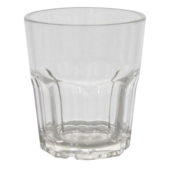 Picture of EUROTRAIL - TUMBLER GLASS 240ML 2PC