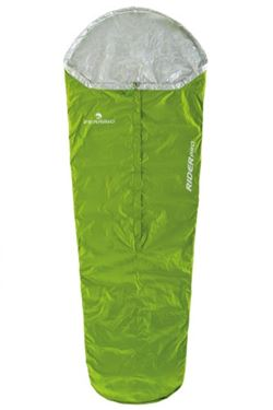Picture of FERRINO - RIDER PRO THERMAL BIVY BAG