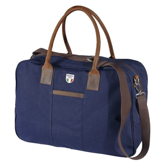 Picture of DOLOMITE SESSANTA CANVAS WEEKENDER