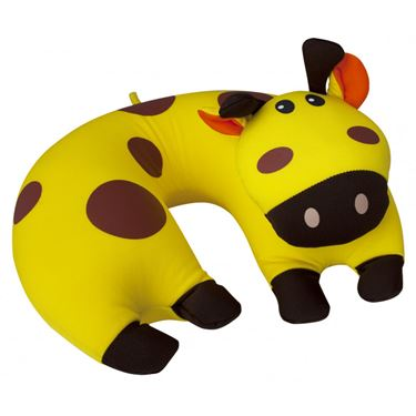 Picture of TRAVELSAFE - NECK PILLOWS KIDS GIRAFFE