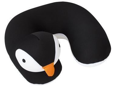 Picture of TRAVELSAFE - NECK PILLOWS KIDS PENGUIN