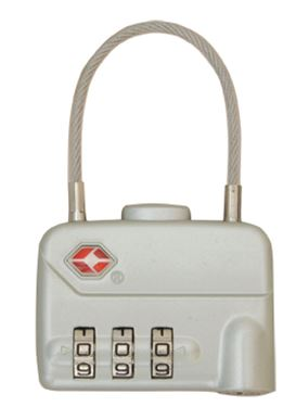 Picture of TRAVELSAFE - TSA TRAVELLOCK COMBINATION