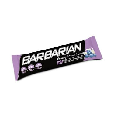 Picture of STACKER 2 - BARBARIAN PROTEIN BAR BLUEBERRY CHEESCAKE
