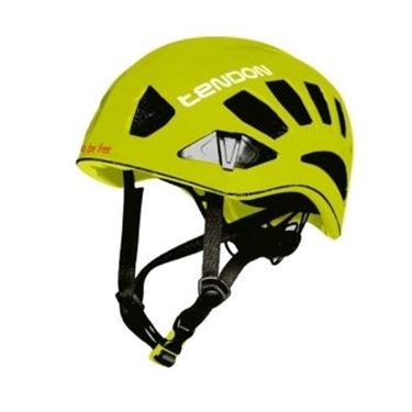Picture of TENDON ORBIX HELMET GRN