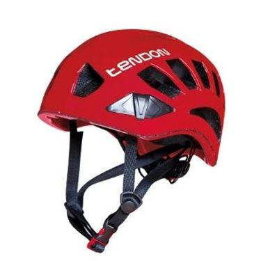 Picture of TENDON ORBIX HELMET RED