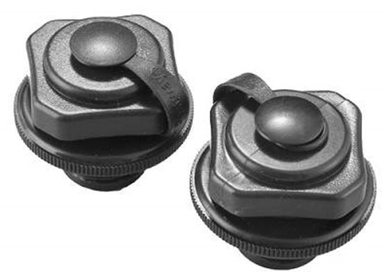 Picture of BRUNNER - SPARE PLUGS FOR AIRBEDS