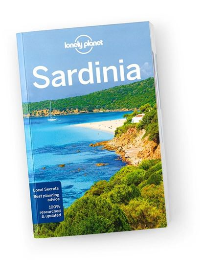 Picture of LONELY PLANET SARDINIA