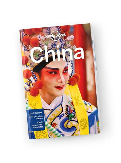 Picture of LONELY PLANET CHINA