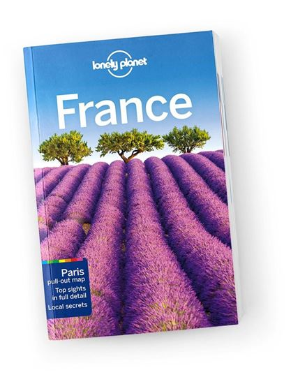 Picture of LONELY PLANET FRANCE 12