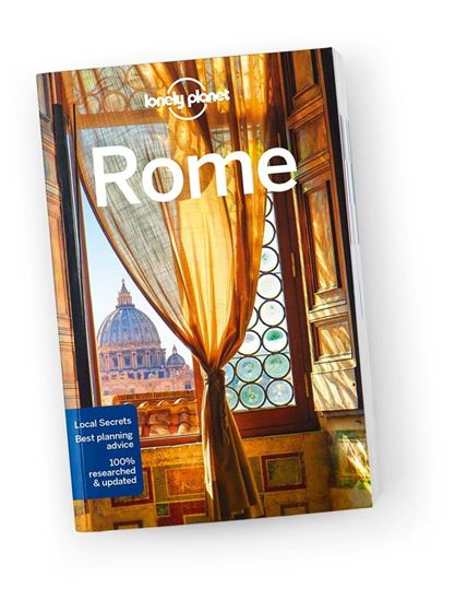Picture of LONELY PLANET ROME