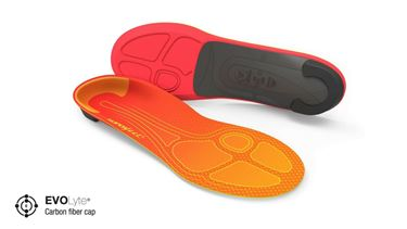 Picture of SUPERFEET - TTF INSOLES PAIN RELIEF