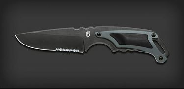 Picture of GERBER BASIC FIXED BLADE KNIFE