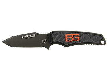 Picture of GERBER - BEAR GRYLLS FIXED BLADE ULTRA COMPACT