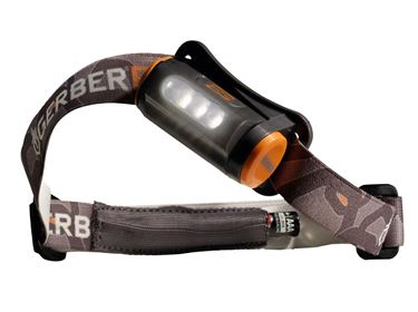 Picture of GERBER - BEAR GRYLLS HANDS FREE TORCH