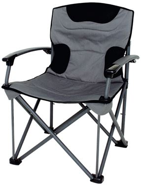 Picture of EUROTRAIL - DARNEY CAMPING CHAIR