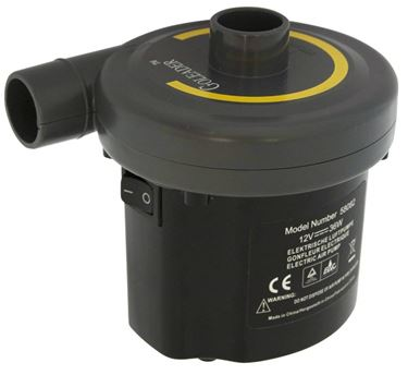 Picture of EUROTRAIL - ELECTRIC PUMP