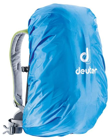 Picture of DEUTER - RAIN COVER 20-35L BLUE