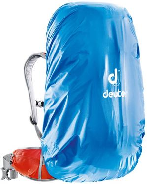 Picture of DEUTER - RAIN COVER 30-50L BLUE