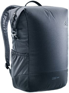 Picture of DEUTER - VISTA SPOT 18L BLACK