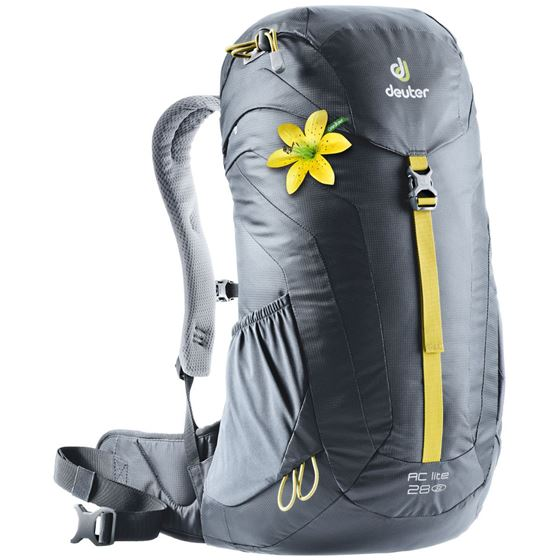 Picture of DEUTER - AC LITE 28SL GRAPHITE