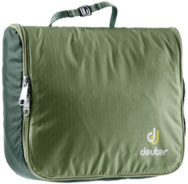 Picture of DEUTER WASH CENTER LITE I KHAKI