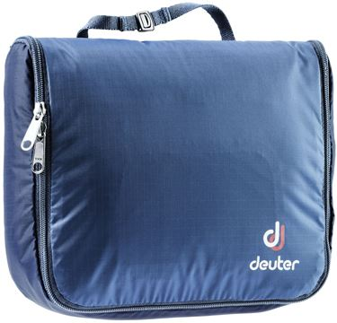 Picture of DEUTER WASH CENTER LITE I NAVY BLUE