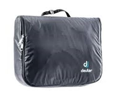 Picture of DEUTER WASH CENTER LITE II BLACK