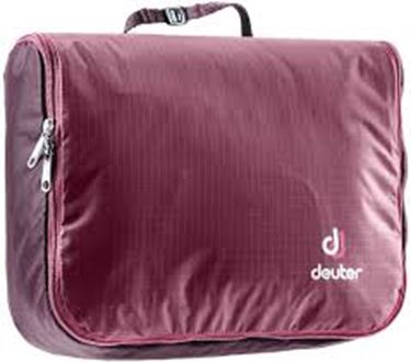 Picture of DEUTER WASH CENTER LITE II MAROON