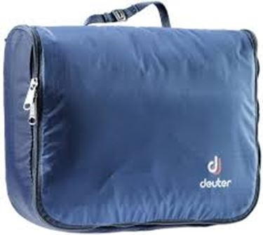 Picture of DEUTER WASH CENTER LITE II NAVY BLUE