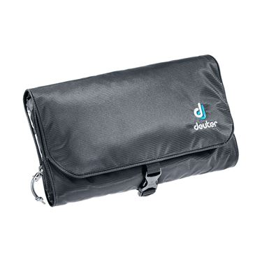 Picture of DEUTER WASH BAG II BLACK