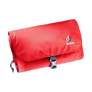 Picture of DEUTER WASH BAG II CHILI