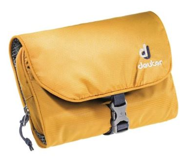 Picture of DEUTER WASH BAG I CURRY
