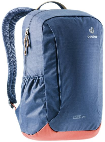 Picture of DEUTER VISTA SKIP NAVY BLUE