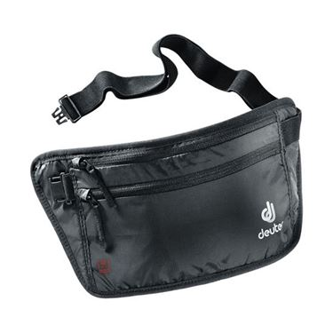 Picture of DEUTER SEC MON BELT II RFID BLACK