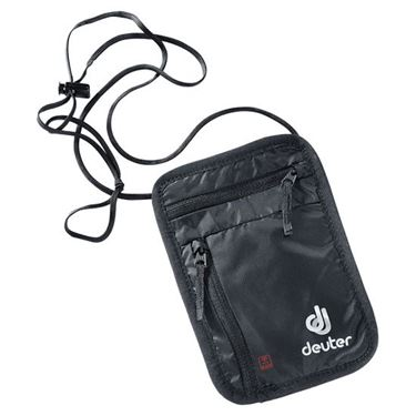 Picture of DEUTER SEC WALLET I RFID BLACK