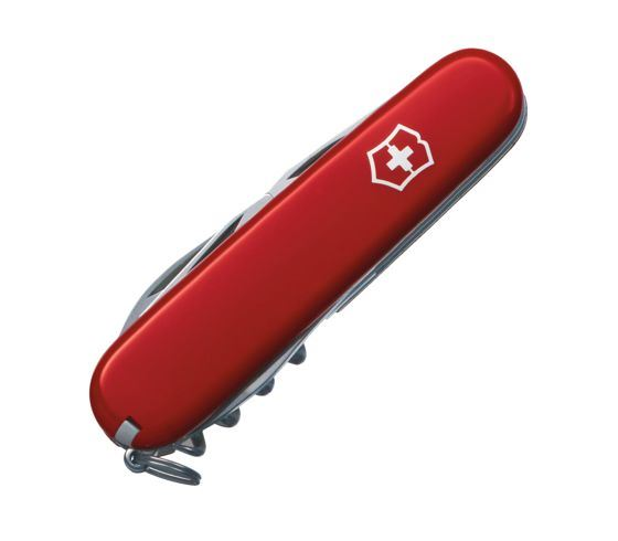 Picture of VICTORINOX - SPARTAN RED