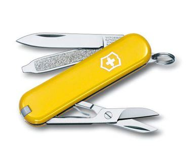 Picture of VICTORINOX - CLASSIC YELLOW