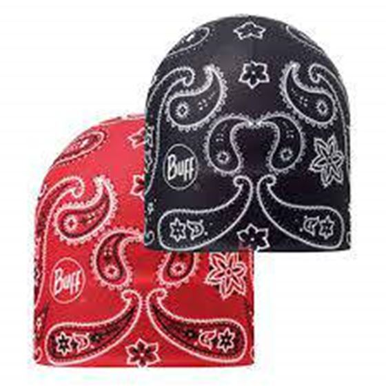Picture of BUFF - MF REVERSIBLE HAT CASH RED